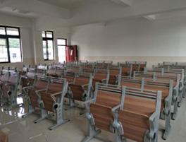 深圳宝安职业技术学校教室图片