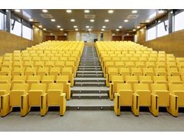 欧美地区会议室座椅LY-4536图片