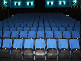 影院座椅LY-7601&LY-7603图片