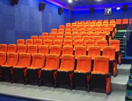 影院座椅LY-7606