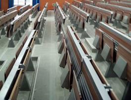 阶梯排椅LY-701图片