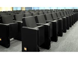 欧美地区会议室座椅LY-4536