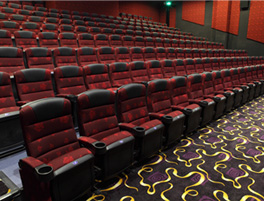 影院座椅LY-7607图片