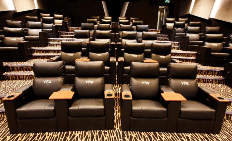 影院座椅--沙发系列一图片