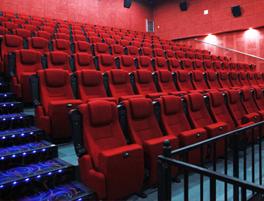 影院座椅LY-7610图片