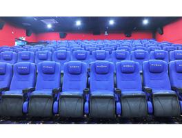 影院座椅LY-7610A图片