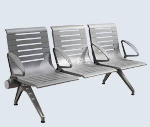 铝合金机场椅/等候椅 LY-DH001