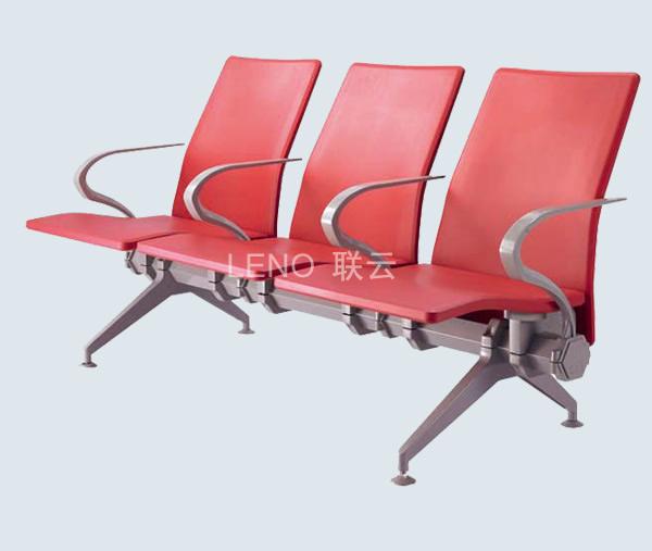 PU机场椅/等候椅/排椅 LY-DH003
