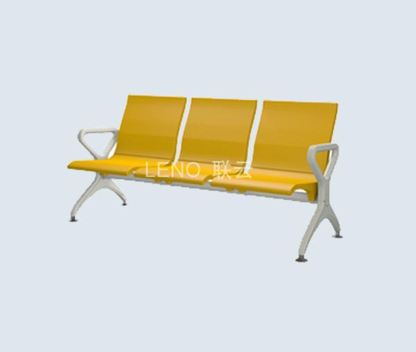 PU机场椅/等候椅/排椅定制