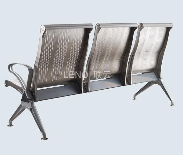 不锈钢机场椅/等候椅/排椅定制