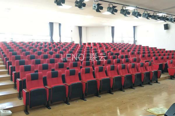礼堂椅剧院椅保养维护方法有哪些?