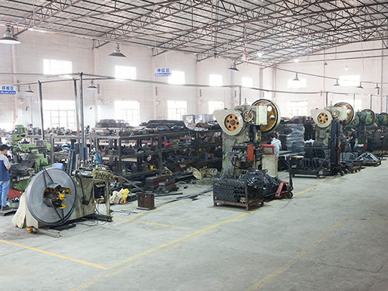生产技术与设备