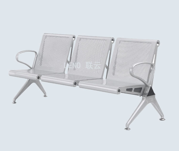 PU机场椅/等候椅/排椅 LY-DH011