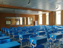 南宁市五十四中学校学生课桌椅