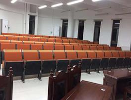 东莞松山中学阶梯排椅