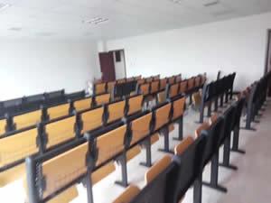 贵州某学校阶梯排椅图片