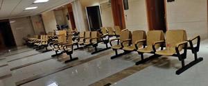 佛山某医院等候椅图片