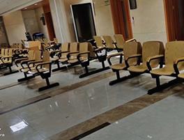佛山某医院等候椅