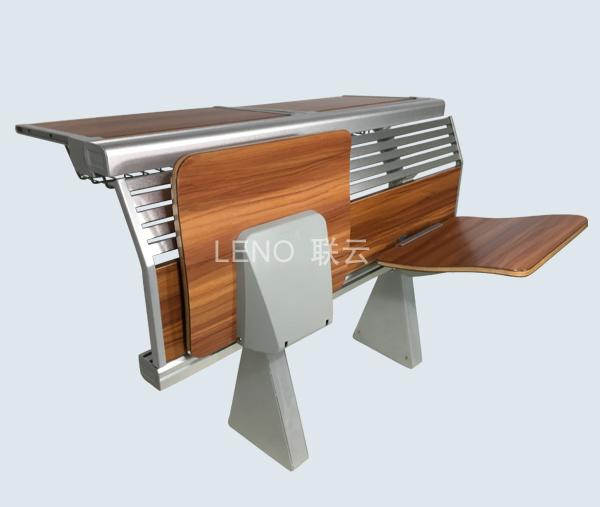 阶梯排椅定制 LY-701平地