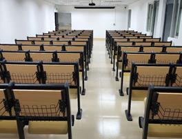 福建某学校阶梯排椅