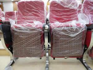 甘肃兰州市新区现代职业技术学院阶梯排椅系列图片