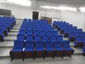 贵州大学音乐学院礼堂椅系列图片