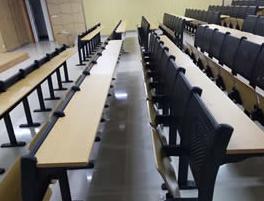 甘肃兰州市新区现代职业技术学院阶梯排椅