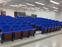 贵州大学音乐学院礼堂椅系列
