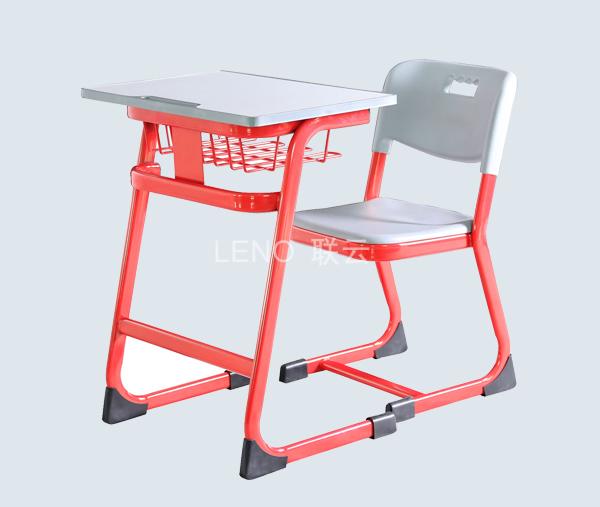 学生课桌椅 LY-8006固定
