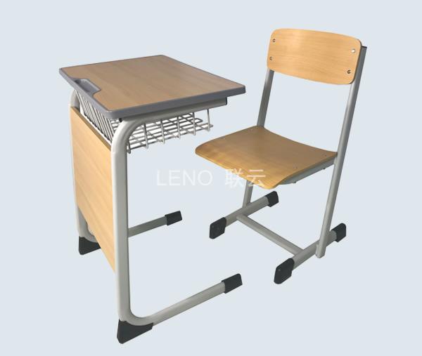 学生课桌椅 LY-8010
