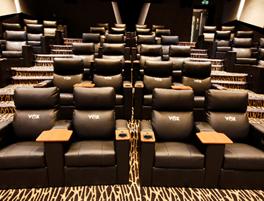 影院座椅--沙发系列一