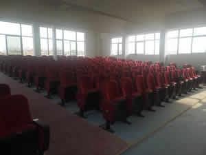 济南老年大学礼堂椅图片