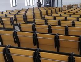 韶关乌迳镇中心小学阶梯排椅