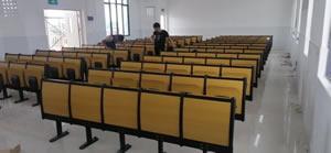 韶关乌迳镇中心小学阶梯排椅图片