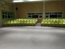 南海区灯湖小学礼堂椅