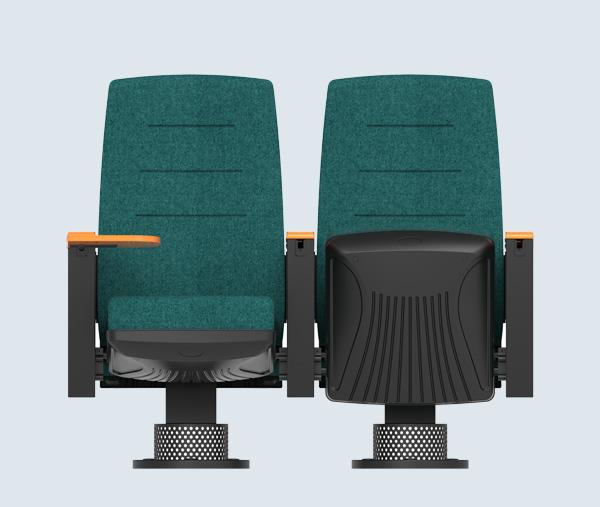 剧院座椅的结构解析及适用配置