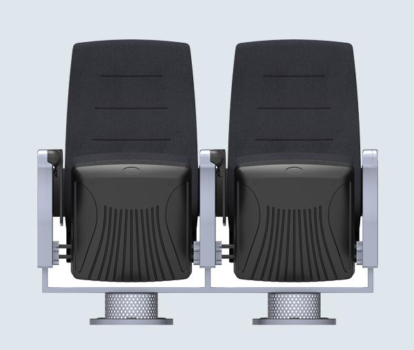 剧院椅/礼堂椅 LA-3206