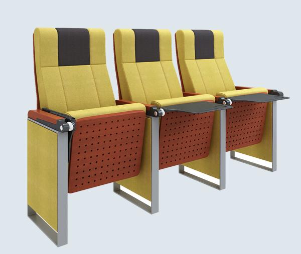剧院椅/报告厅座椅-LA-2536