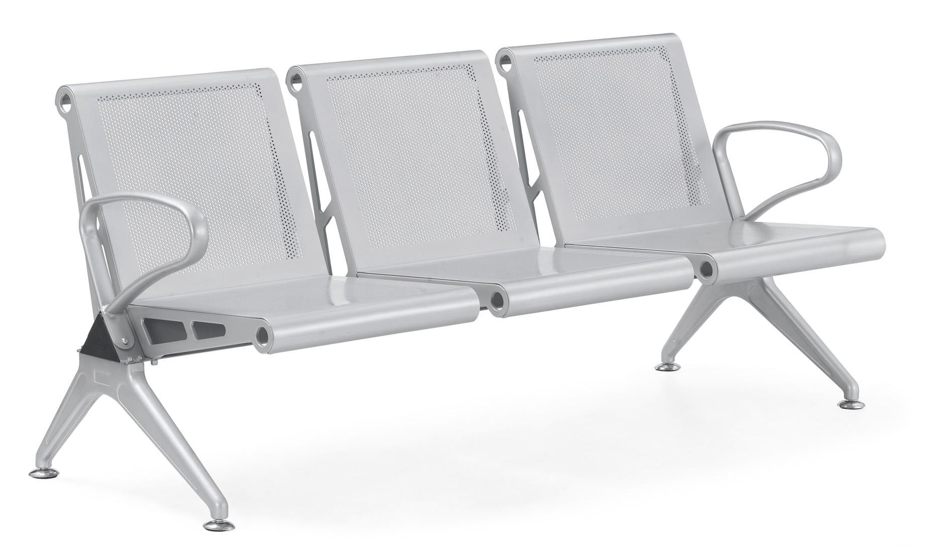 不锈钢等候椅能做化学抛光吗?