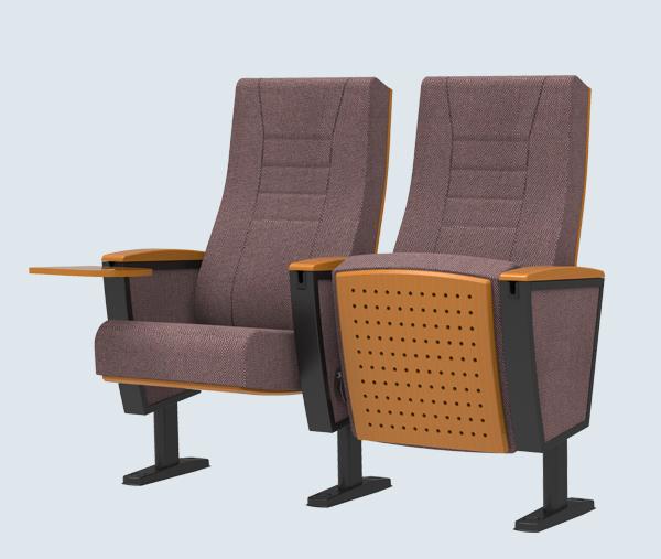 礼堂椅定制 LA-2105