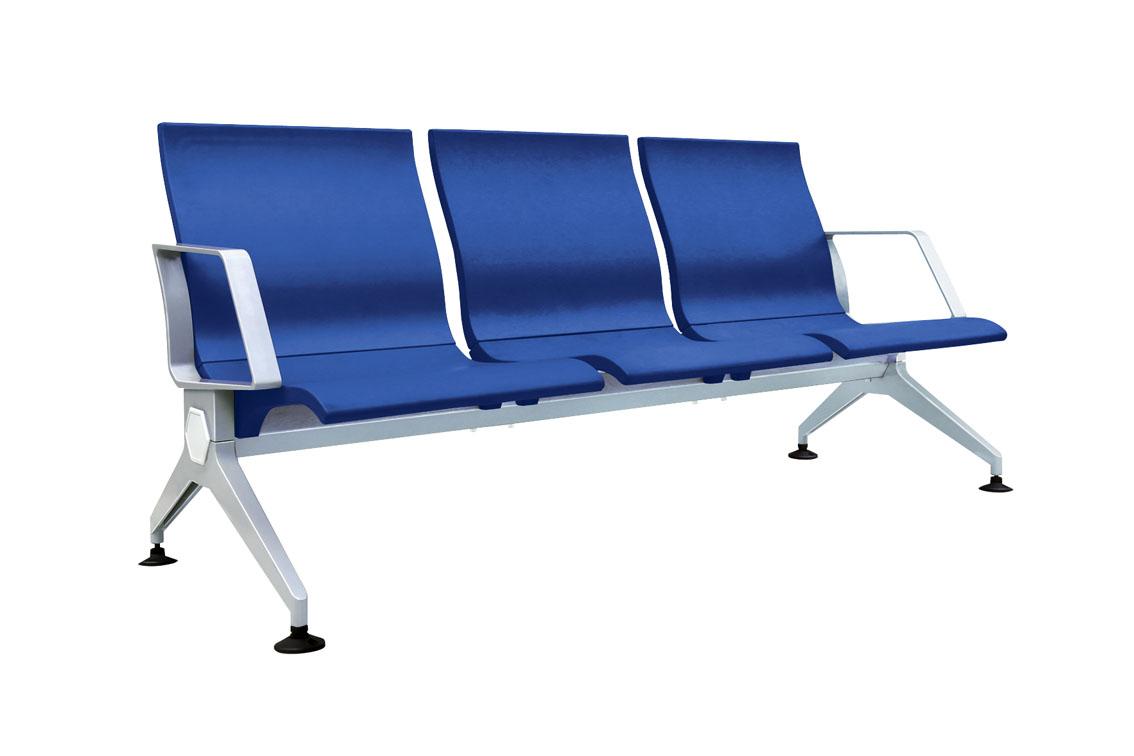 不锈钢等候椅和铝合金等候椅的比较