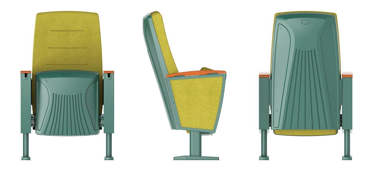 6种方法来判断礼堂椅的利弊