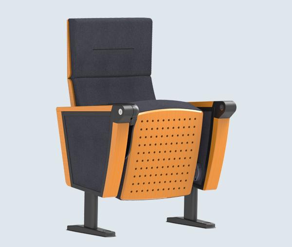 礼堂椅/报告厅座椅 LA-2502