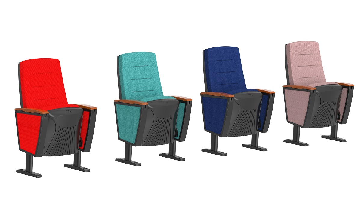与礼堂椅厂家合作要注意合同细节